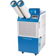 WELTEM  SC 21000 Spot Cooler mobiler Air Conditioner Klimagerät